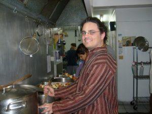 Cooking @ Govindas Maroochydore