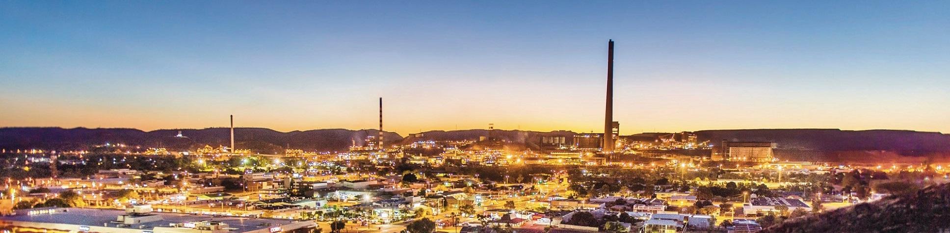 Global HCM/HXM Project Recruitment: Glencore Copper