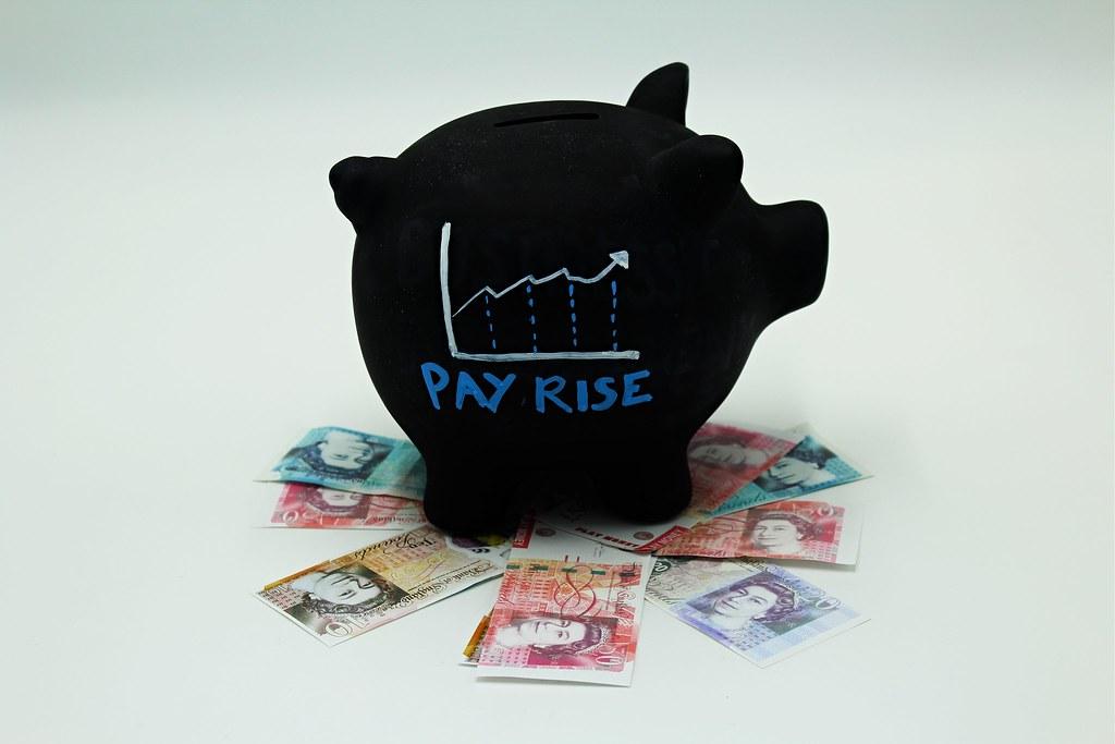 Image of a money box